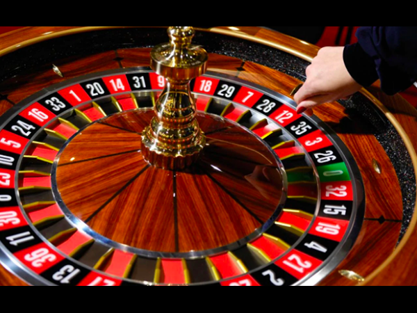 Best Strategy for Roulette