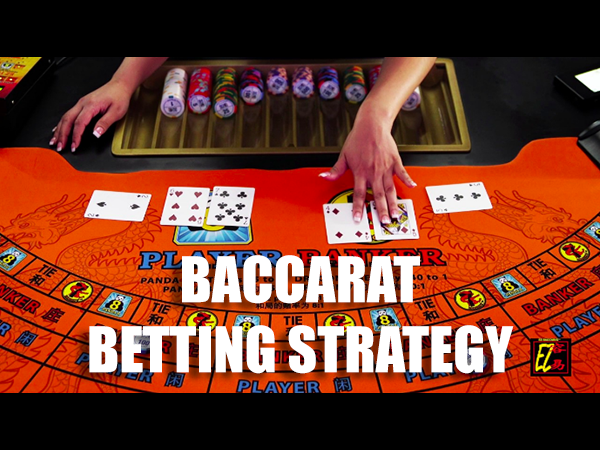 Baccarat Systems That Work