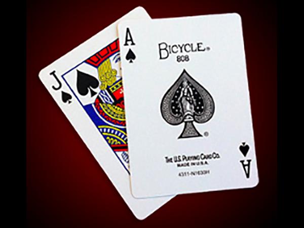 Blackjack Strategy PDF